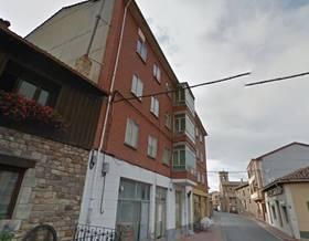 apartments sale in barruelo de santullan