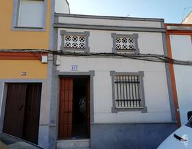 houses sale in badajoz province