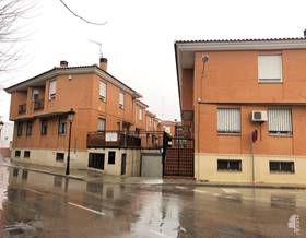 villas sale in tomelloso