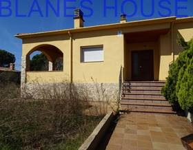 villas sale in santa coloma de farners