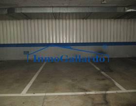 garages sale in malaga