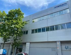 industrial warehouses sale in barcelona