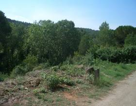 lands sale in cabrera d´igualada