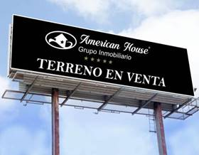 lands sale in fuente de cantos