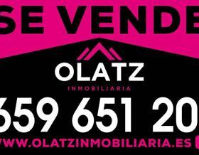 premises sale in leioa
