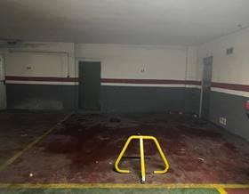 garages rent in l´ eliana