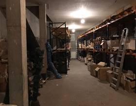 premises rent in cigales