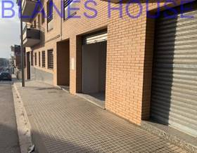 premises sale in malgrat de mar