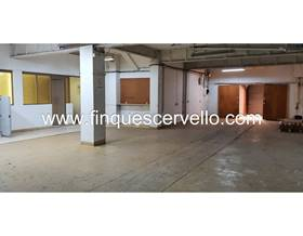 premises rent in esplugues de llobregat