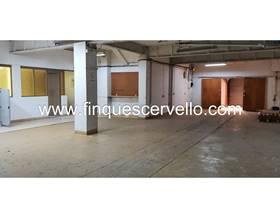 premises rent in l`hospitalet de llobregat