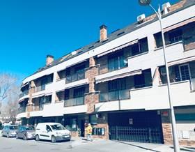 garages rent in noroeste madrid