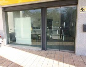premises sale in altea