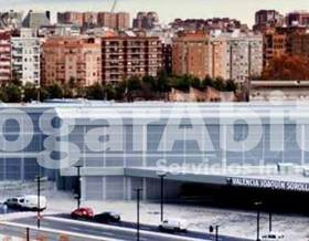 lands sale in extramurs valencia