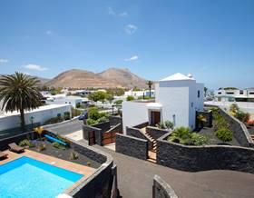 villas sale in yaiza