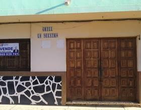 premises sale in teror