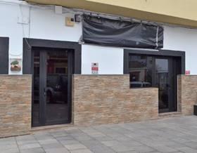 premises rent in valsequillo de gran canaria