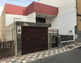 villas rent in agüimes