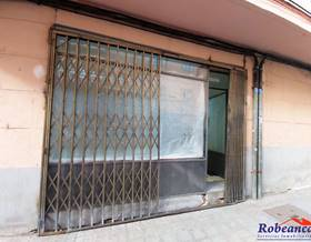premises sale in avila