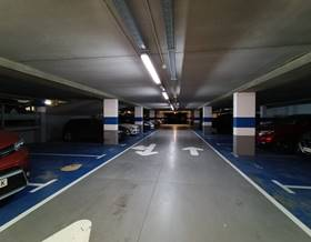 garages sale in gracia barcelona