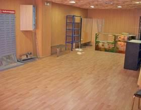 industrial warehouses sale in lleida province