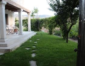 villas sale in alameda del valle