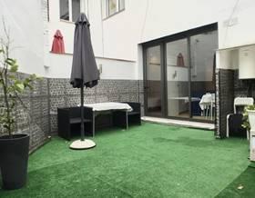 apartments rent in sarria sant gervasi barcelona