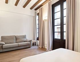 apartments rent in gracia barcelona