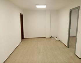 offices rent in alicante province
