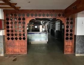 premises sale in blanes