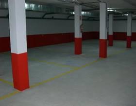 garages rent in fuente el saz
