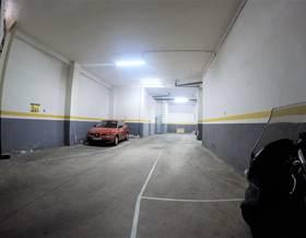garages rent in plasencia