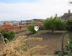 lands sale in alcaudete