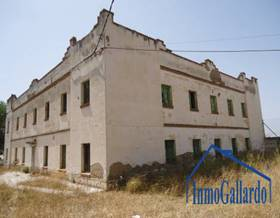 lands sale in antequera