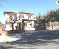 premises sale in castillo de locubin