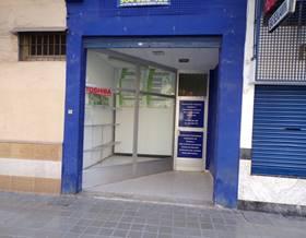 premises sale in castellon province