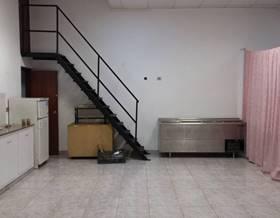 premises sale in villarreal vila real