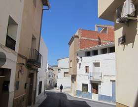 houses sale in villar del arzobispo