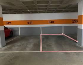 garages sale in castellon de la plana