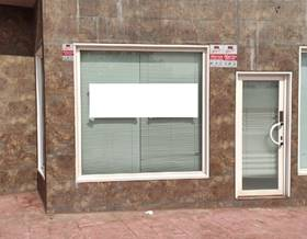 premises sale in astillero