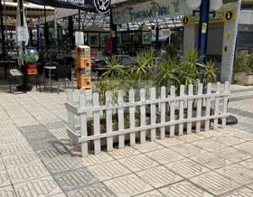 premises sale in playa de san juan