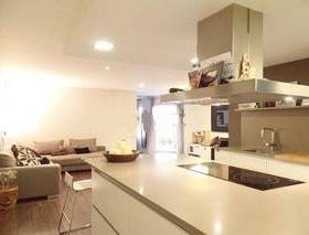 apartments rent in les corts barcelona