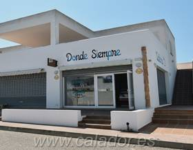 premises sale in cala d´or