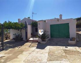 villas sale in antequera