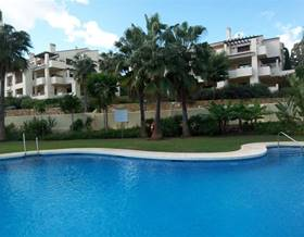 apartments rent in benahavis