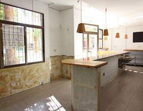 premises rent in campanar valencia