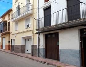 villas sale in villafranca del cid
