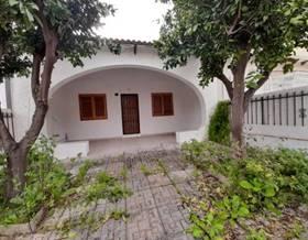 villas sale in san javier