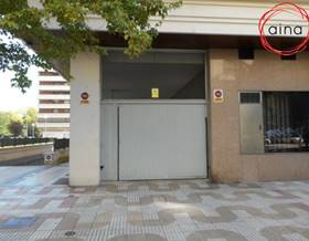 garages sale in navarra province