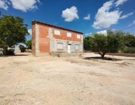 lands sale in alguazas