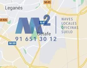 lands sale in sur madrid